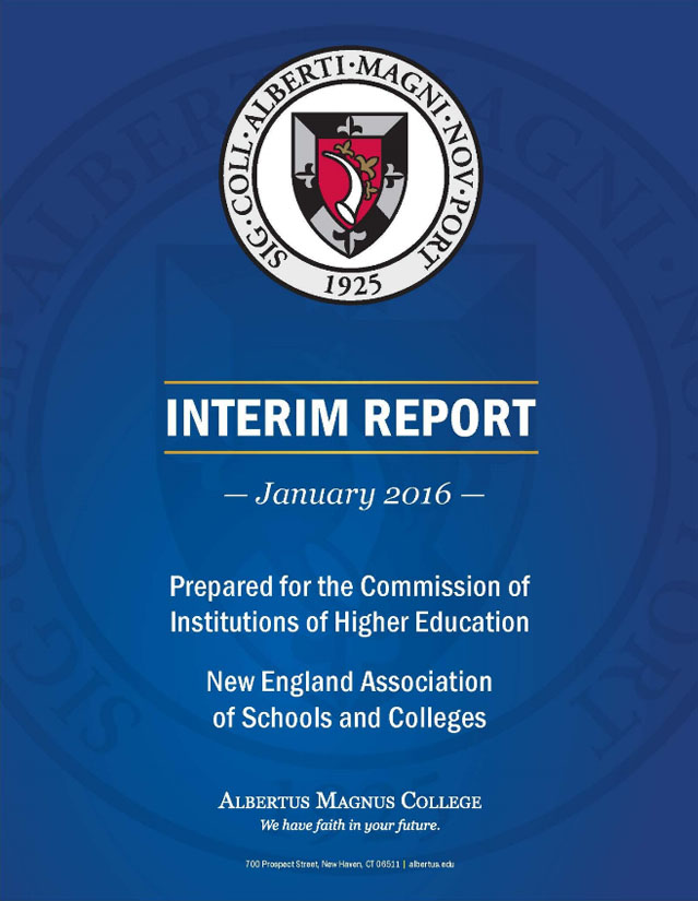 Five Year Interim Report
