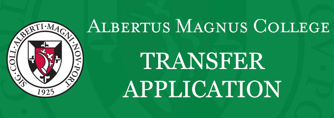 Albertus Magnus Transfer Application