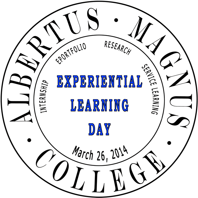 Experiential Learning Day 2014. March 26.