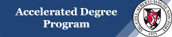 Adult Accelerated Degrees