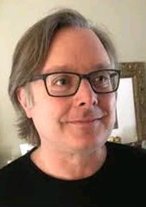 Charles Rafferty