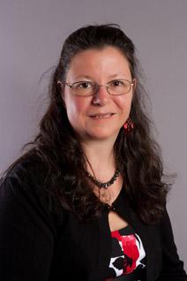 Hilda Speicher