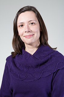 Natalie DeVaull-Robichaud
