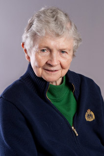 Sister Mary Faith Dargan, O.P.